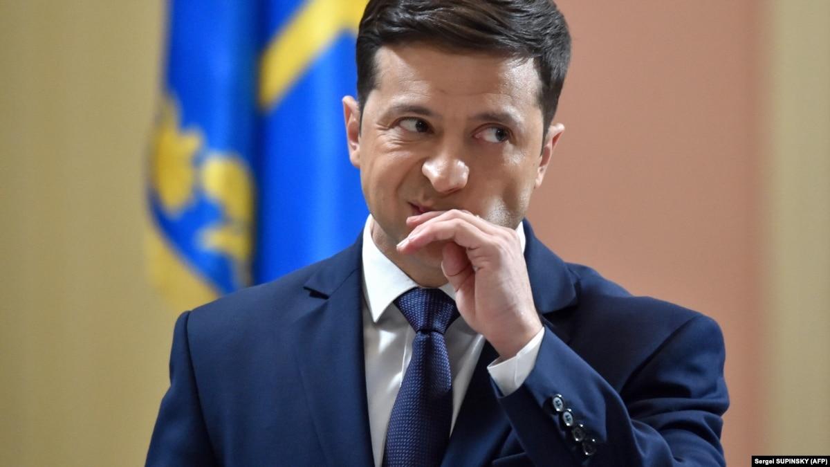 Журналисты обнародовали данные о непубличных членов штаба Зеленского