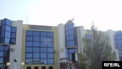 Tajikistan - Kulob region,07Apr2010
