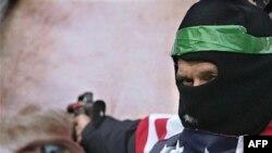 Противники у Буша есть в секторе Газа, на Западном Берегу и в самом Израиле