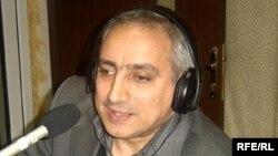 Адвокат Фуад Агаев, 2008