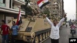 Каир 3 июля