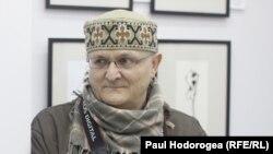 Visurile volatil europene și libere ale unui ziarist moldovean
