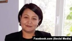 Гульзина Раева