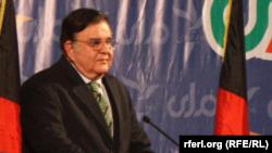 В Афганистане завершились первые дебаты 4 кандидатов в президенты