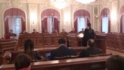 Ваша Свобода | Новий Верховний суд: чи доброчесними будуть судді?