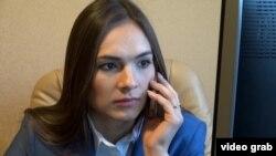 Ольга Лі