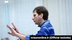 Бабак Занджани