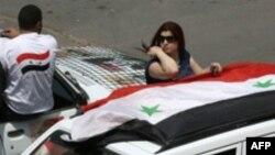 بشار اسد در رفراندوم روز یکشنبه سوریه هیچ رقیبی ندارد.