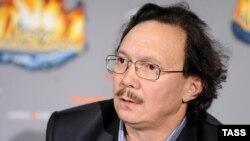 Художественный руководитель Саха-театра Андрей Борисов