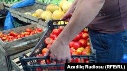 Azərbaycanda bazar, 2016