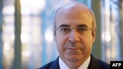 Hermitage Capital investment fund CEO William Browder