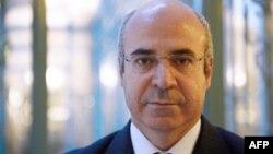 Глава фонда Hermitage Capital Уильям Браудер. Париж, 11 февраля 2013 года.