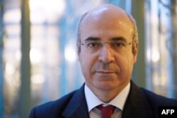 William Browder în 2013