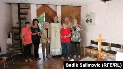 Fra Joso Oršolic: Naša je misija raditi na pomirenju i na dijalogu