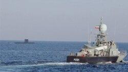 استفاده از جدیدترین موشک کروز ایران در رزمایش دریایی؛ دیدگاه حسین آرین