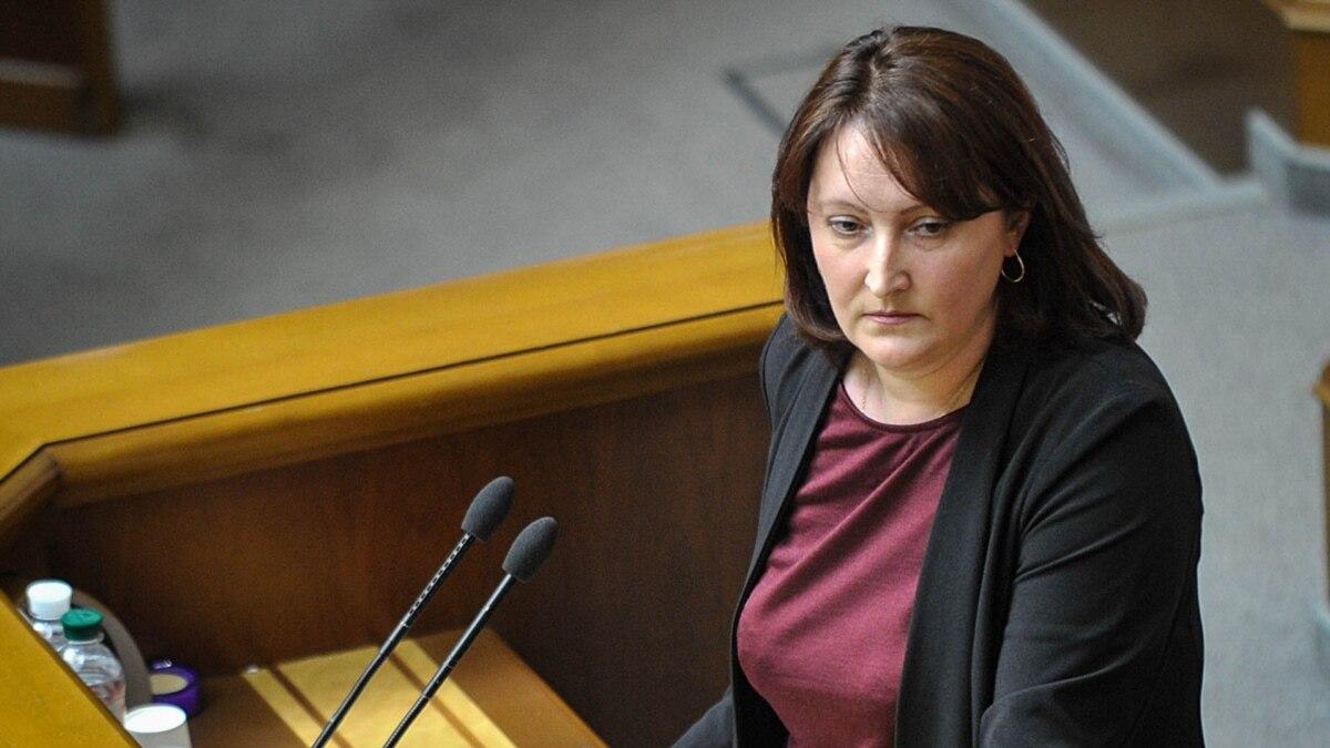 Экс-глава НАЗК Корчак о закрытое дело: ни одно заседание не переносили по моему ходатайству