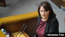 Наталя Корчак