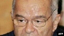 """""""Newsweek"""" таҳририятининг дунëдаги энг золим мустабидлар рўйхатига Ислом Каримов каби халқ норозилиги учқунларини куч орқали бостириб келаëтган Осиë ва Африканинг яна тўрт раҳбари киритилган."""