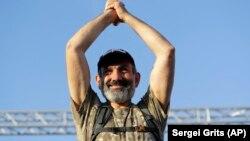 Руководитель парламентской фракции «Елк» Никол Пашинян