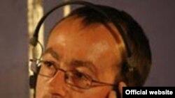 Петр Зеленка - чешский режиссер, председатель жюри конкурса «Перспективы»