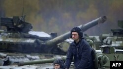 Украина -- Яценюк Арсений Лвовехь тIеман Iаморашкахь, ГIад21, 2014