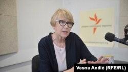 """""""Vučić i Dodik nisu odustali od podele Bosne"""", smatra Sonja Biserko"""
