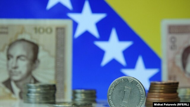 Novac Bosne i Hercegovine