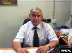 Музаффар Азизов