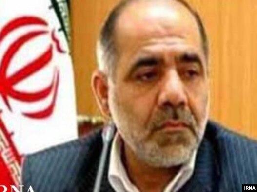 علی عبداللهی، معاون امنیتی وزرات کشور ایران