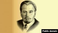 Портрет Александра Олеся