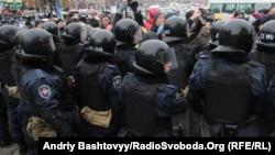 Киев. 9-декабрь, 2013-жыл