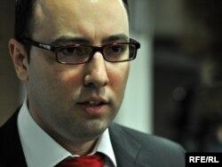 Damir Mašić, foto:Midhat Poturović