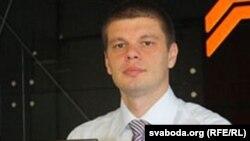 Валер Палхоўскі