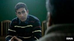 علی میرمیران قهرمان آسیا و قهرمان جام جهانی در دسته سنگین وزن رشته رزمی ووشو است