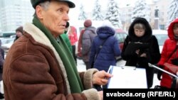 Мікола Чарнавус прапануе ІП падпісвацца пад зваротам да Лукашэнкі аб скасаваньні ўказу № 222