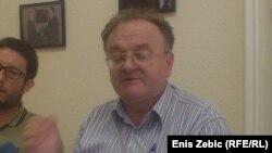 Veljko Džakula