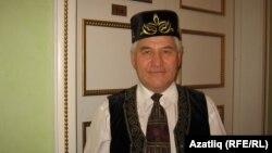 Фнүн Мирзаянов