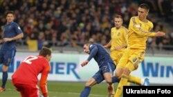 Ukrainë-Francë