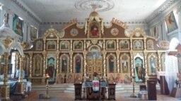 Собор Святых равноапостольных Владимира и Ольги в Симферополе