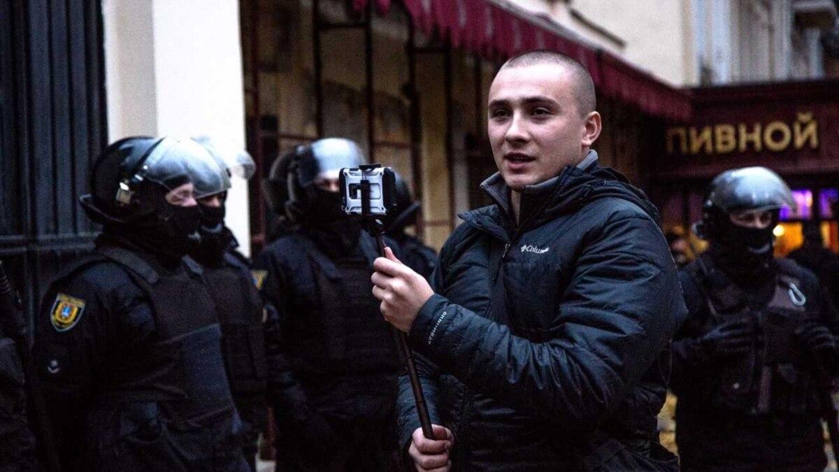 Стерненко подтверждает возможное вручения ему подозрения в «умышленном убийстве», в ОГП и СБУ пока молчат
