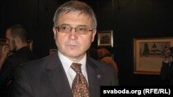 Лешак Шарэпка ў Горадні