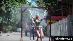 У Києві вдень 21 липня до 29 градусів тепла