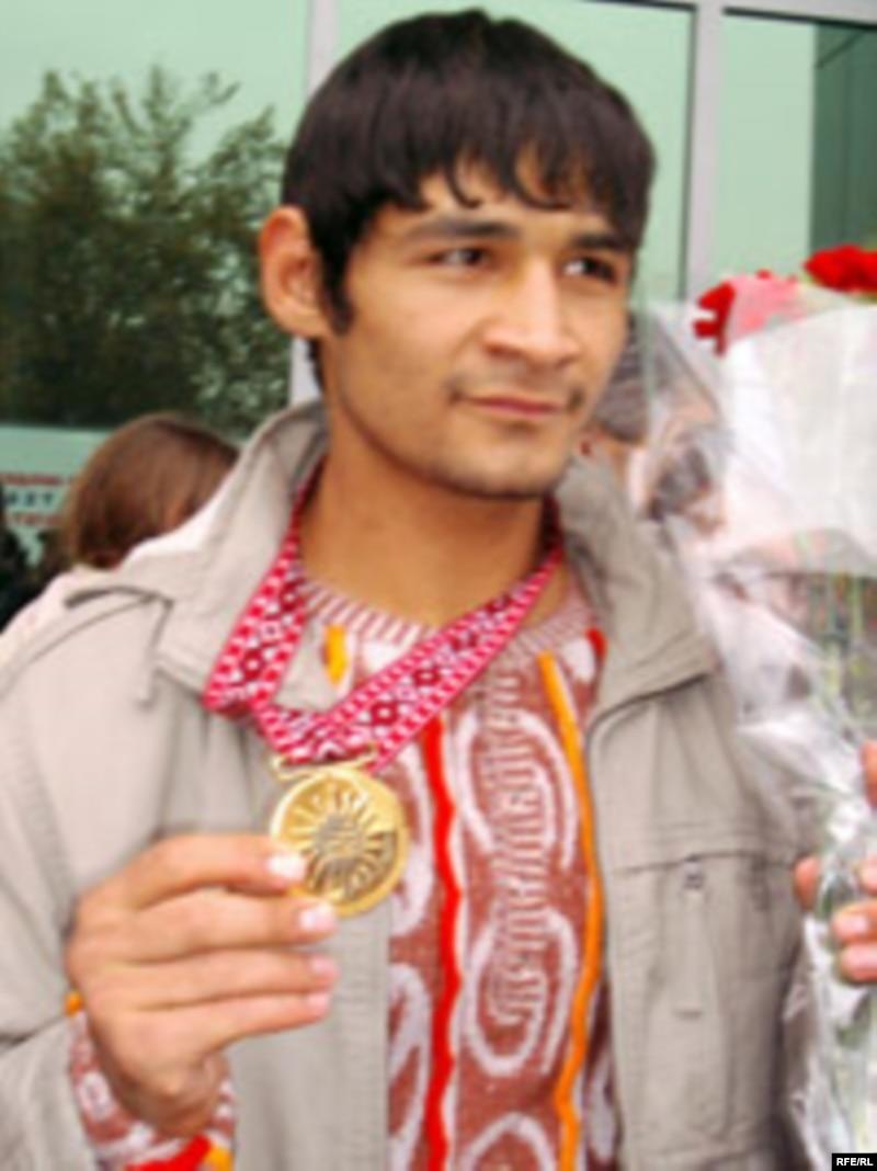 Беҳтарин варзишгарони соли 2008