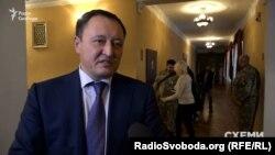 Костянтин Бриль – голова Запорізької обласної державної адміністрації