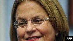 ایلنا راس لتینن، رییس کمیته روابط خارجی مجلس نمایندگان آمریکا