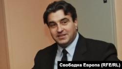 Александър Урумов, говорител на Министерството на отбраната