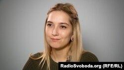 Анастасія Яценко