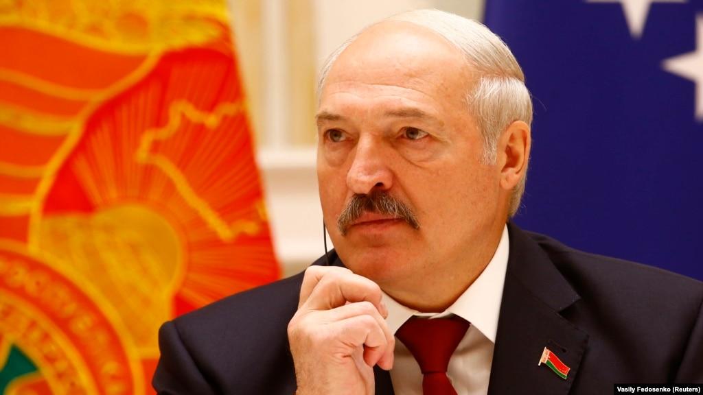 Lukashenka