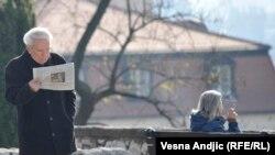 Srbija je, kažu, postigla izvesni nivo pripremljenosti, ali napredak ne: Slobodan Beljanski