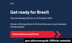 Fushata e Brexit-it